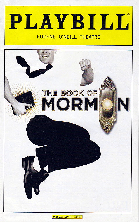 The Book of Mormon - Broadway | Reviews | Broadway.com