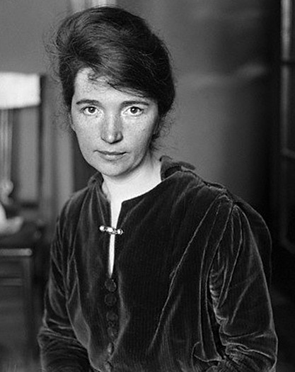 Quote Of The Day Margaret Sanger Another Eye Opens