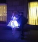 12-15 electric ballerina