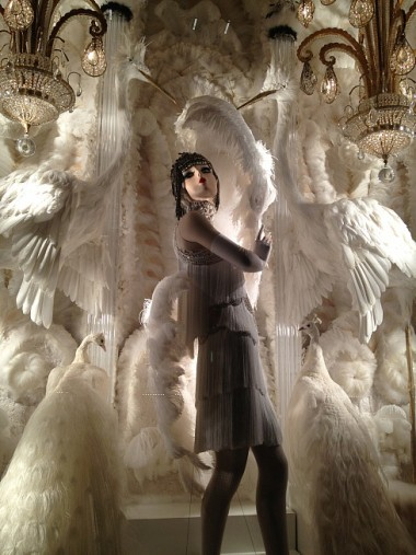 12-9 Bergdorf Follies