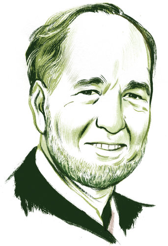 jared diamond illo