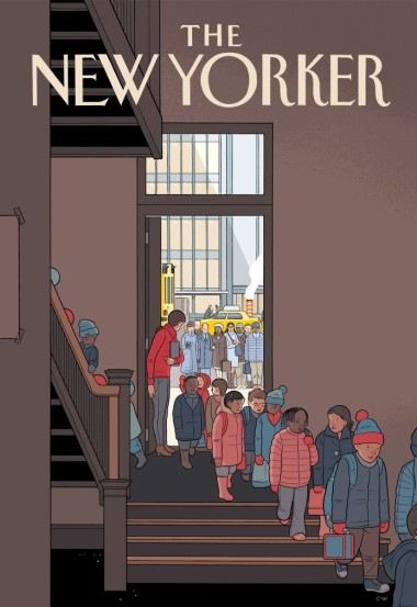 new yorker threshold