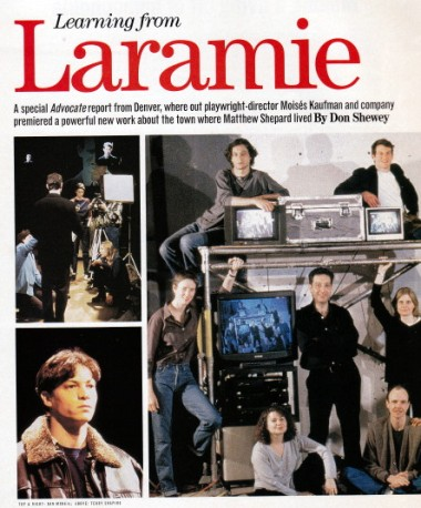 laramie advocate