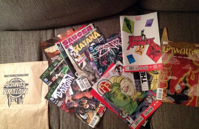 comics store stash