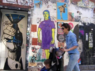 5-17 gallery stroller