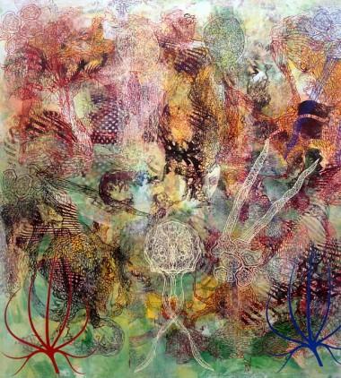"""Imaginary Landscapes"""