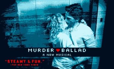 murder ballad logo
