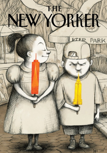 new yorker may 27
