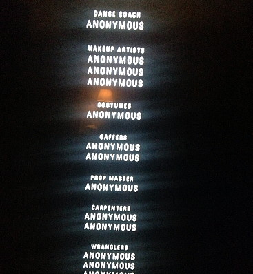 7-21 anonymous credits