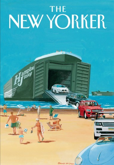 new yorker 7-22 cover
