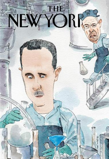 new yorker sept 30 cover