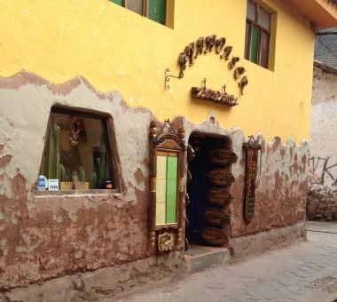 9-30 ayahuasca restaurant