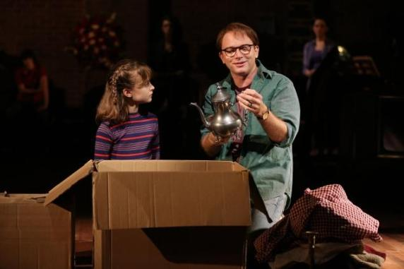 funhome production shot