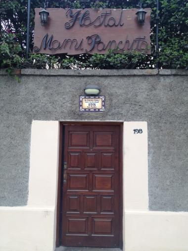 10-16 mami panchita doorway