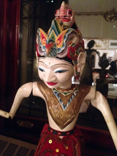 this puppet reminds me of Maria Callas