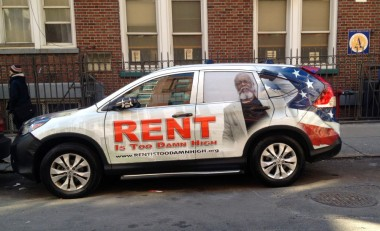 3-9 rent is too damn high