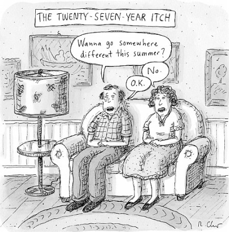 27-year itch cartoon