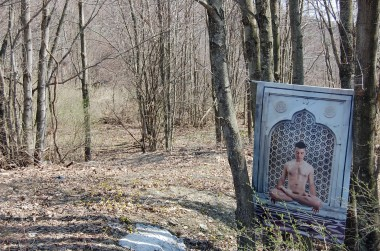 4-25 art in the woods 1