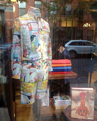 5-25 vintage cartoon suit