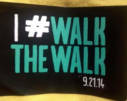 9-21 iwalkthewalk