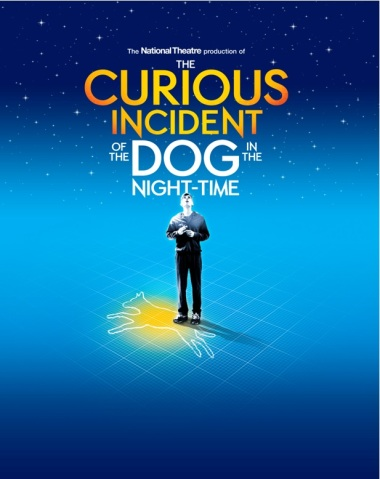 curious incident logo