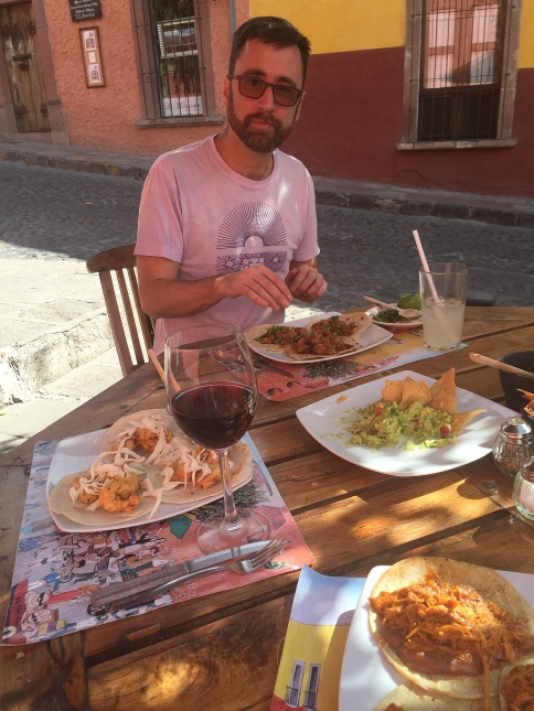 1-29 tacos for lunch tentenpie