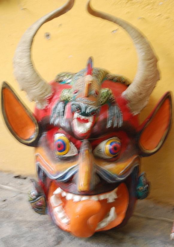 2-1 mask