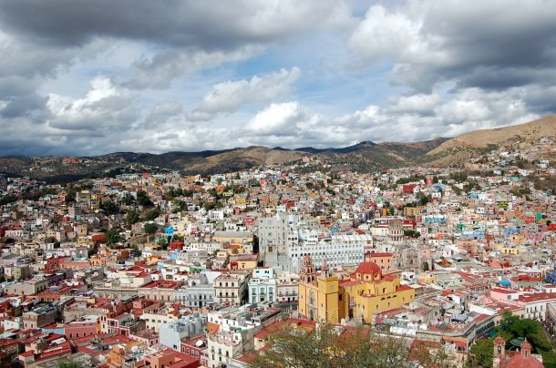 2-3 guanajuato from above