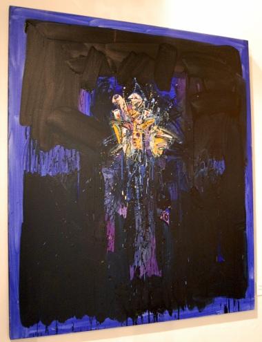 """""""Electro Encephalo Sax V"""" by Jazzamoart"""