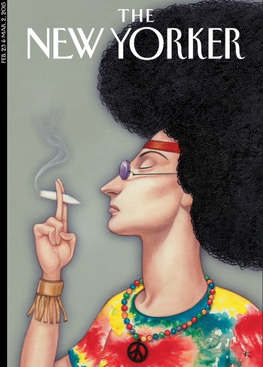 new yorker anno reefer cover