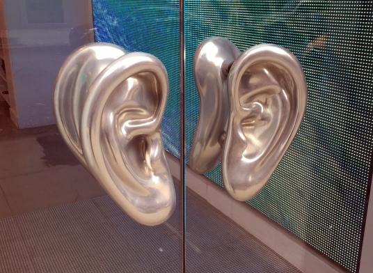 3-16 normal doorknobs