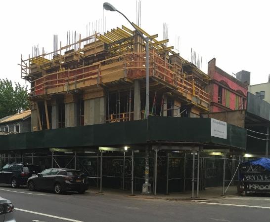 5-9 construction