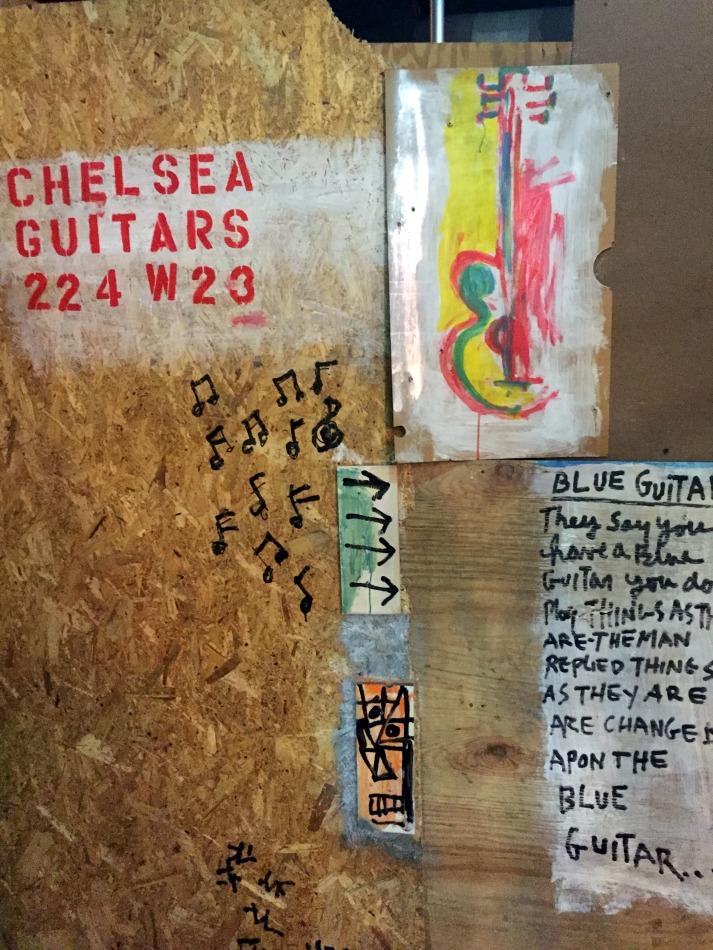 7-14 chelsea guitars
