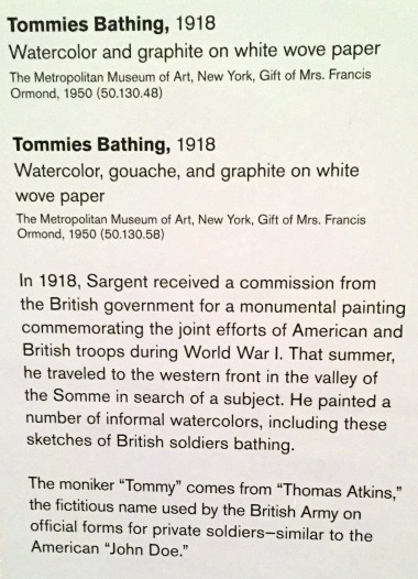 10-4 tommies bathing plaque