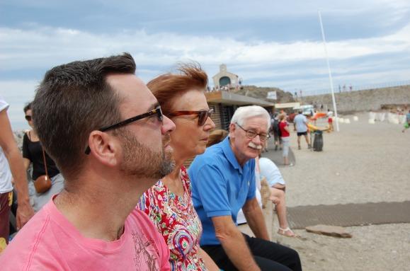 9-16 seaside trio