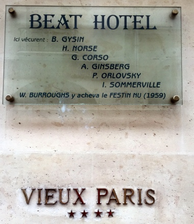 9-17 beat hotel