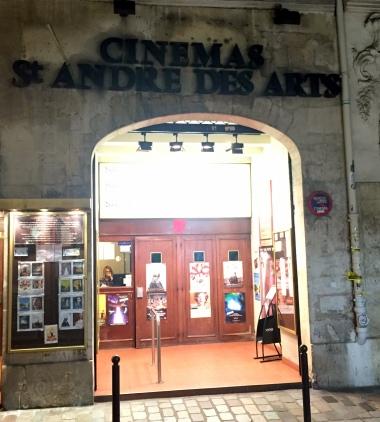 9-19 art cinema