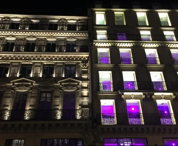 9-20 nightlit apartments