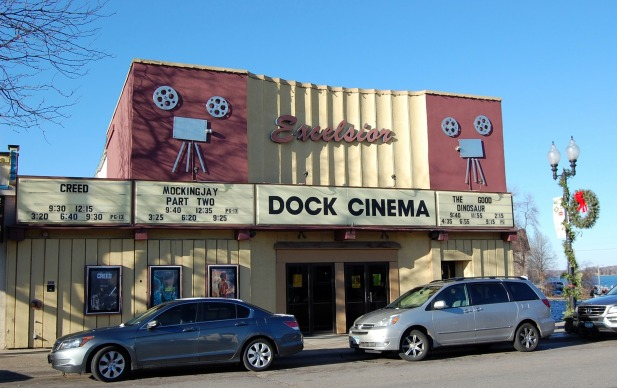 11-27 dock cinema excelsior