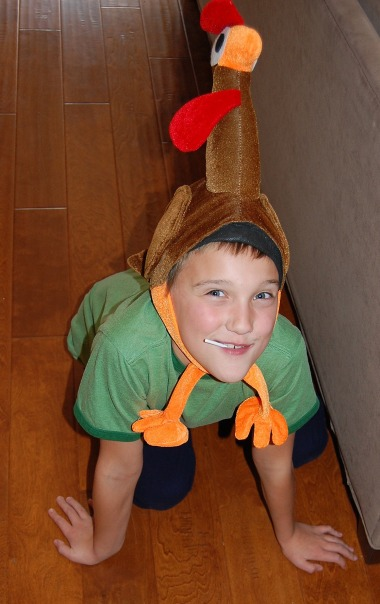 11-27 nathan turkey hat