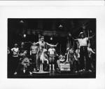 runaways in rehearsal