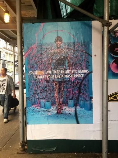 5-19 artistic genius poster