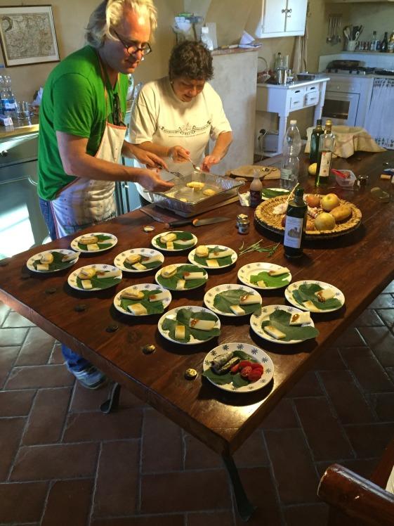 6-14 dinner prep
