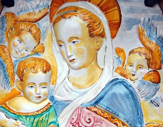 6-14 smirking chast madonna