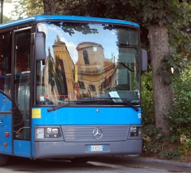 6-15 siena reflected in bus window