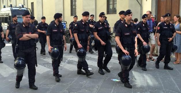 6-18 carabinieri