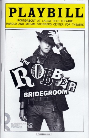 therobberbridegroom