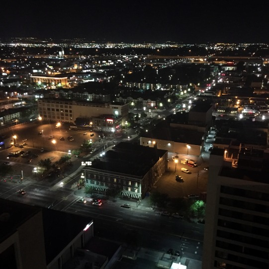 7-31 slc by night