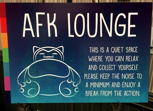 8-21 afk lounge