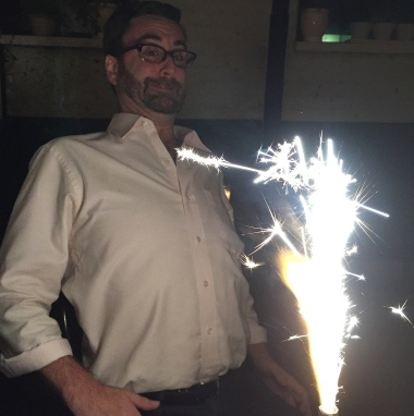 8-24 cake sparkler